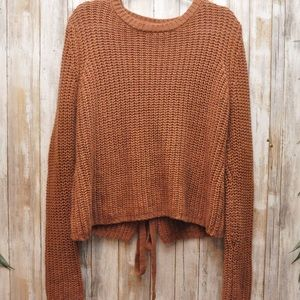 Sweaters - Moon & Madison Knitted Long Sleeve
